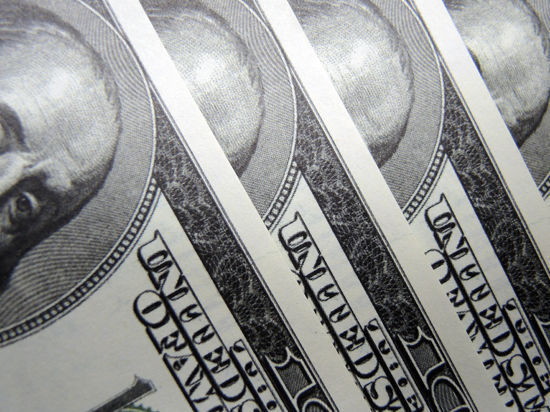 Рост американской экономики – почти нулевой
