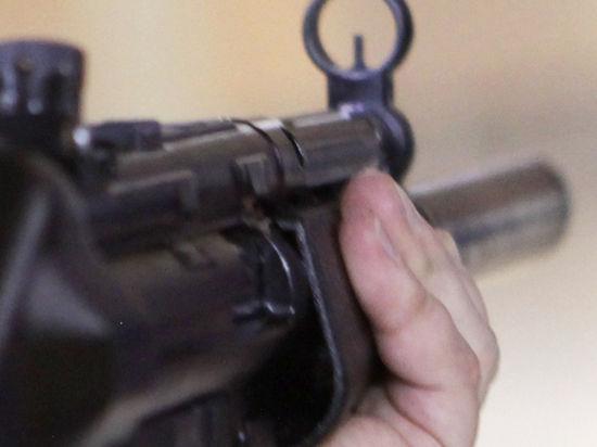 КТО в Махачкале: четверо убитых