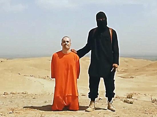 Боевики «Исламского государства» обезглавили американского журналиста Джеймса Фоли