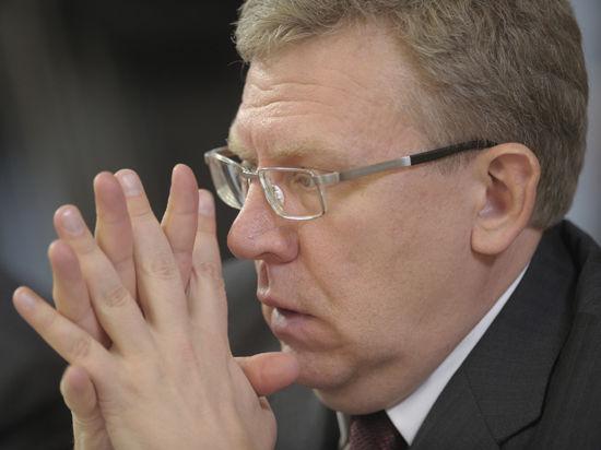 Кудрин: Санкции приведут к затяжной рецессии, стагнации и падению ВВП