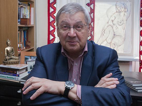 Сбылось предчувствие Тарковского