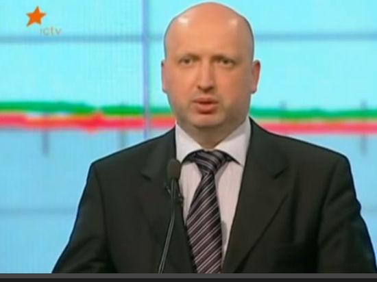 Историческая миссия: Турчинов изгонит Компартию из Верховной рады