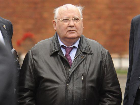 Михаил Горбачев внезапно попал в больницу: