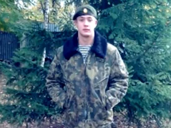 Пропавший российский десантник Илья Максимов позвонил отцу: «Я на учениях»