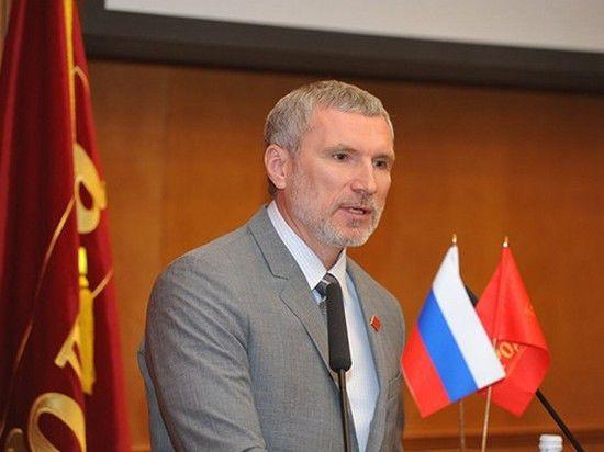 Лидер партии «Родина» – об изъятых в Молдавии подписях: Россия может в любой момент пересмотреть свою позицию по Приднестровью