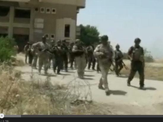 Мосул пал: «Исламское государство Ирака и Леванта» подняло черные флаги над иракским городом