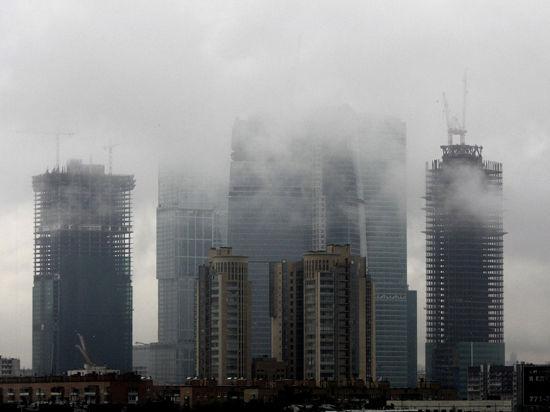 Погода не испортит праздник москвичам