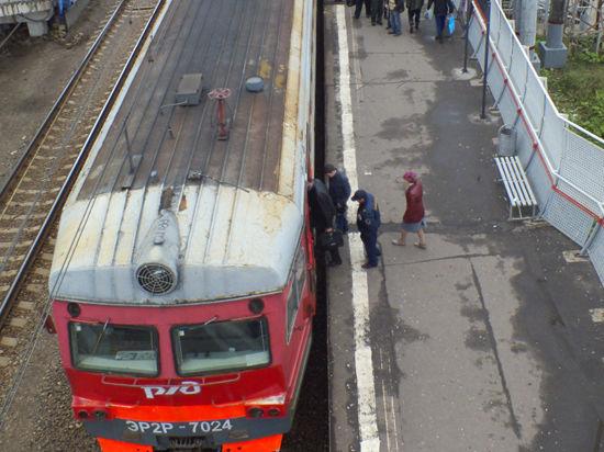 Мигранты перестанут опаздывать на поезд по вине борцов с нелегалами