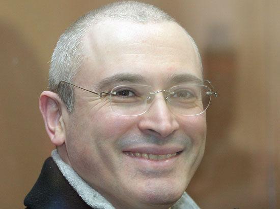 Ходорковский нашел виноватых в сегодняшнем резком падении рубля