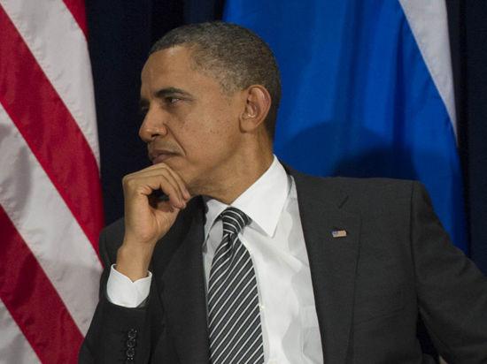 Обама бросит три тысячи военных на борьбу с вирусом Эбола