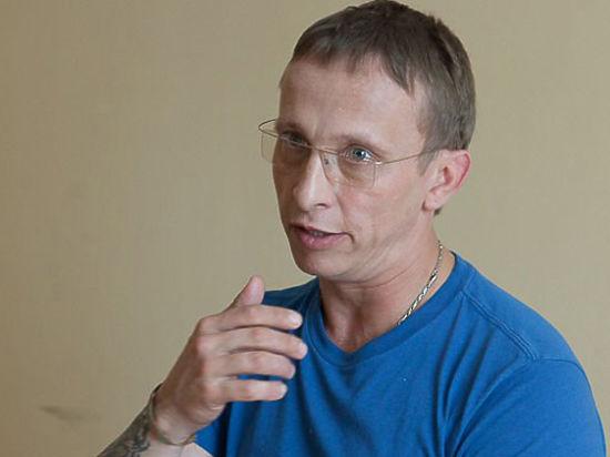 Охлобыстин прокомментировал запрет на въезд в Украину