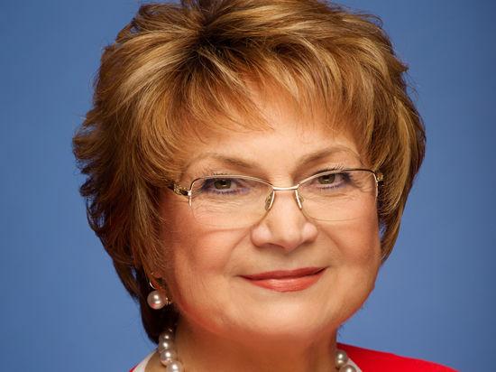 Людмила Швецова: «Чиновников должны проверять на любовь к людям»