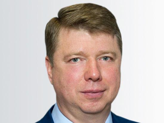 Поздравляем Владимира Черникова!