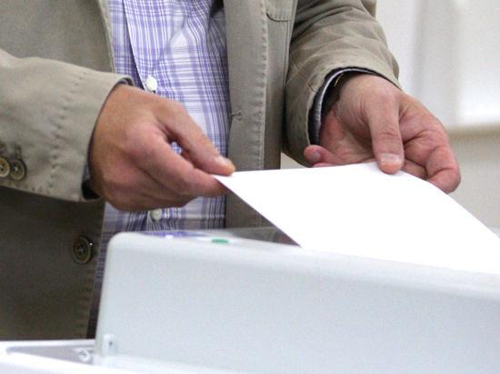 ЦИК Украины готовит 65% явку на выборах президента
