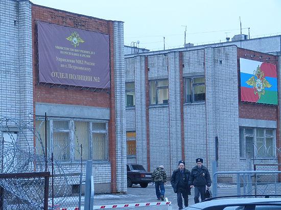 Здания детских садов, занимаемых сейчас структурами МВД, не хотят ни отдавать, ни обменивать