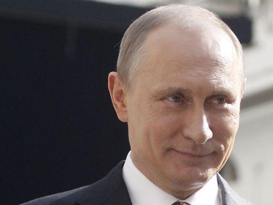 Путин - о санкциях США: