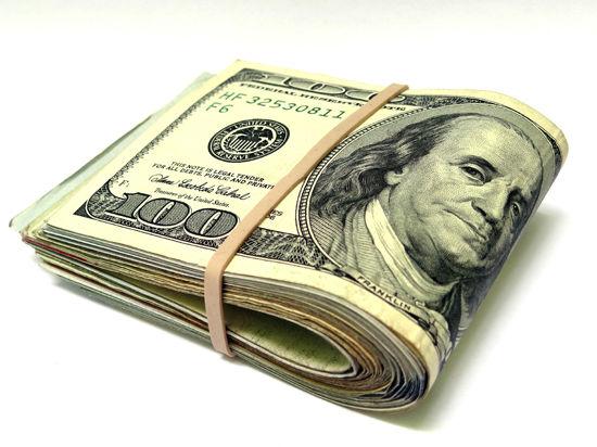 Доллар: скоро по 40 рублей