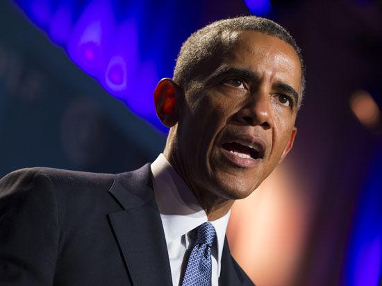 Президент прокомментировал новый удар по позициям «Исламского государства» в Сирии