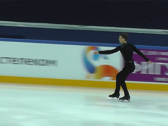 Фигурное катание: Ковтун, Столбова-Климов и Ильиных-Жиганшин на чемпионате России сделали заявление