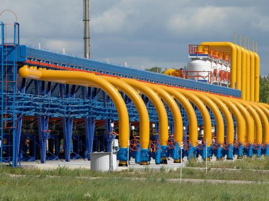 Что значит «контракт века» России и Китая о поставке газа в контексте украинского кризиса?
