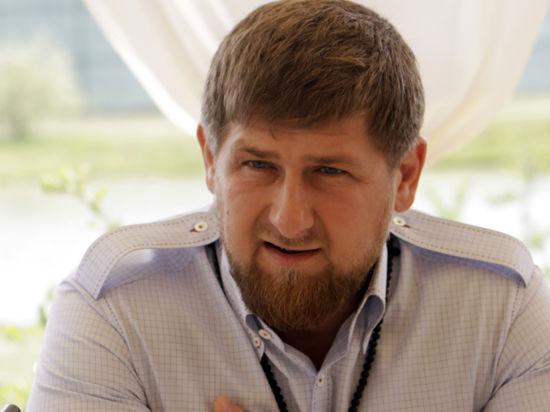 Кадыров обвинил США в финансировании террористов: «Лидер ИГ завербован ЦРУ»