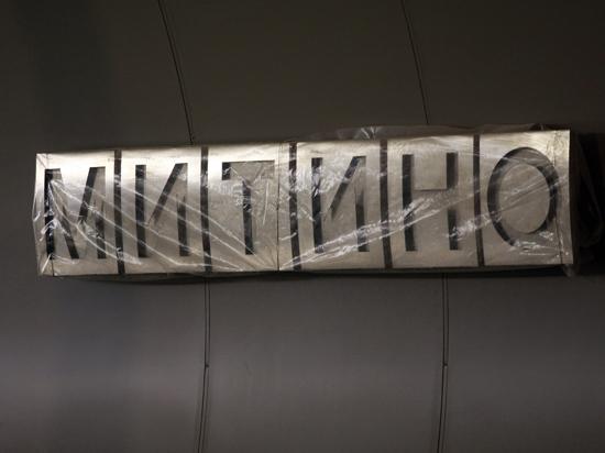 На благоустройство парка «Митино» будет объявлен конкурс