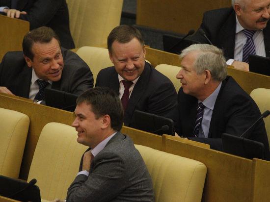 У российских депутатов появится своя соцсеть