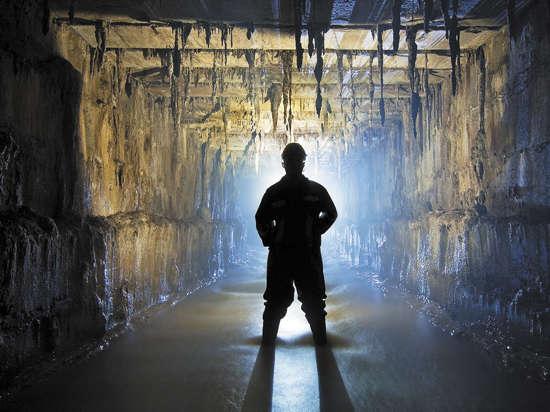 Спецкор «МК» исследовала подземные реки столицы