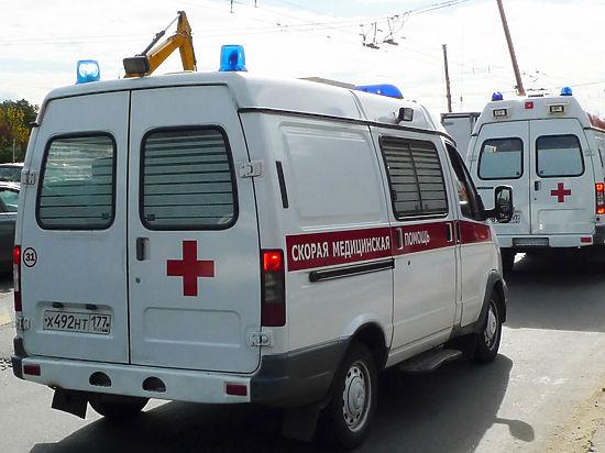 Два громких самоубийства в Москве: профессор обвинил здравоохранение, бизнесмен - кризис
