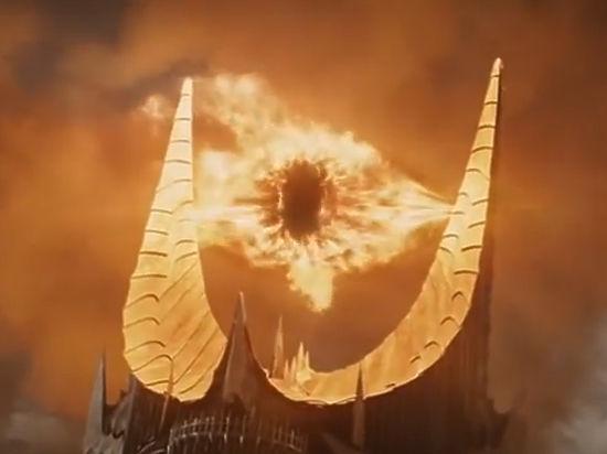 Акция поклонников Толкиена не понравилась властям и РПЦ