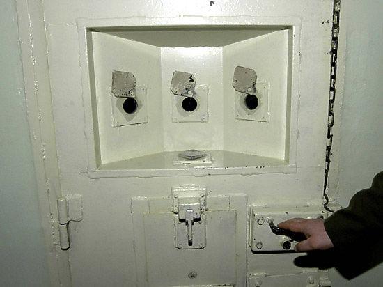 Заключенные Челябинска подняли бунт из-за разборок криминальных авторитетов