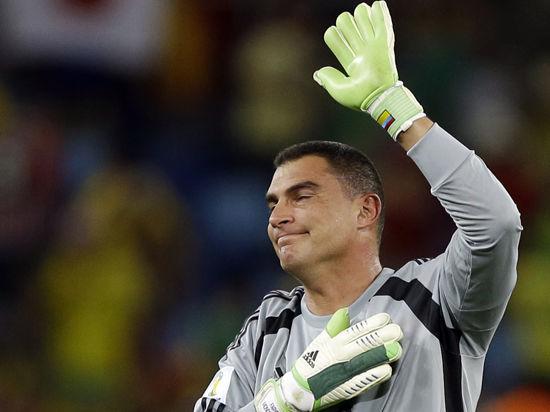 Чемпионат мира-2014: Открытие Колумбии