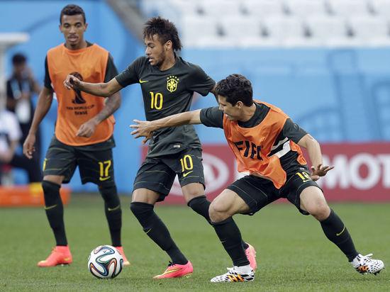 Бразилия - Хорватия: Онлайн - трансляция первого матча чемпионата мира в 0:00