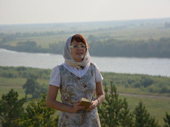 …так считает владимирский режиссер-документалист Екатерина Цветкова