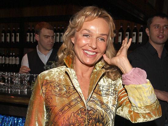 Наталья Андрейченко призналась, что судится со своим сыном из-за денег