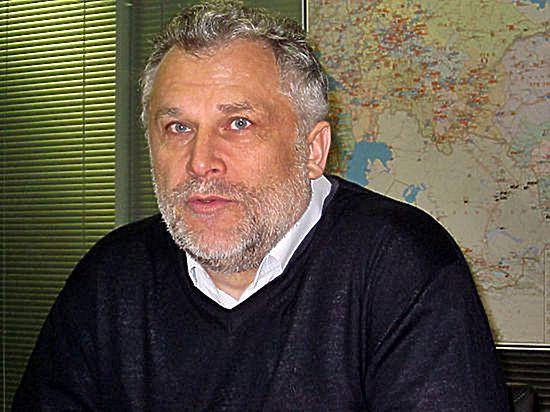 Алексей Чалый: