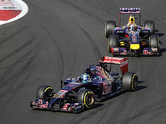 Россиянин приобрел трассу Формулы-1 в Германии