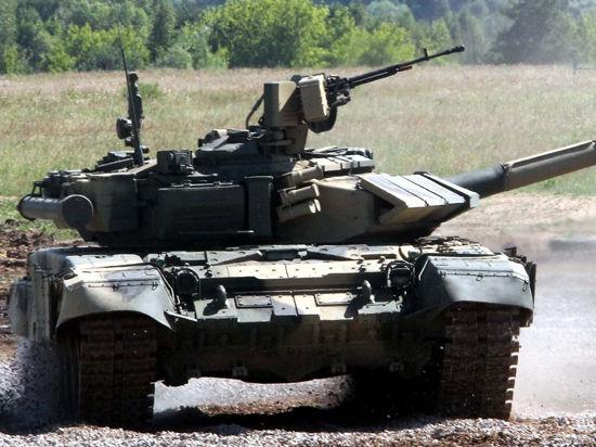 «Фобии, что завтра к Киеву подойдут русские танки»
