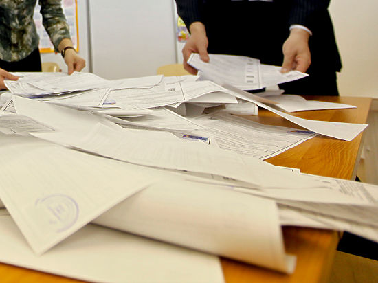 ЦИК Молдавии обещает итоговые результаты к концу дня