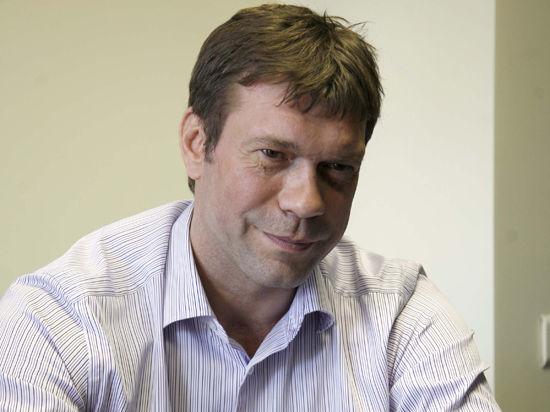 «Цена» Олега Царева будет снижаться каждый день на 20 тысяч долларов