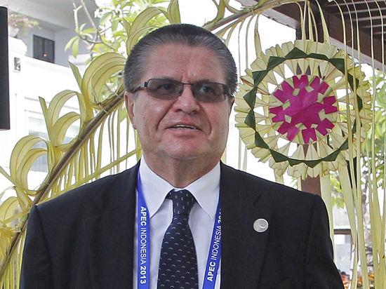 Как министр Улюкаев поспорил с член-корром РАН Гринбергом о способах оживления ВВП