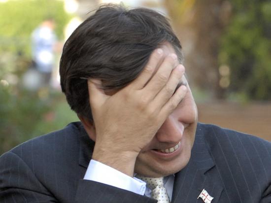 В уголовном деле против Саакашвили «наследили» Маккейн и Теффт