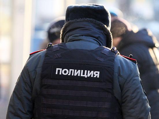 В Подмосковье ранен ножом полицейский, который отказался дать денег местным алкоголикам