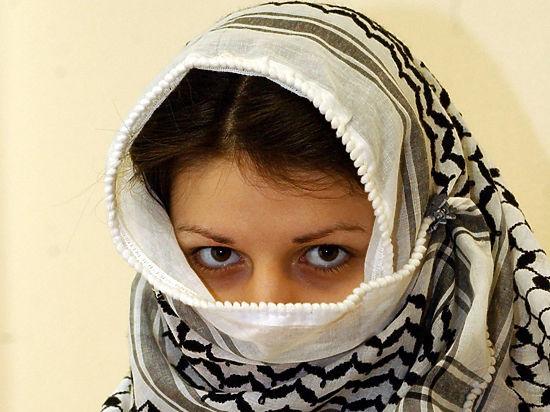 Сообщницы исламистов вышли на первые роли в пропаганде джихада и подстрекательстве к терактам