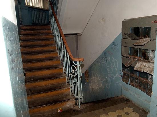Московские грабители начали арендовывать квартиры, чтобы заманивать туда курьеров