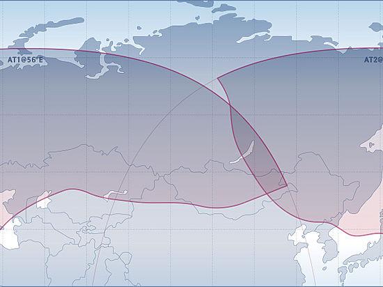Результат санкций: российские спутники вытесняют с орбиты иностранные