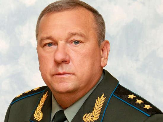 Командующий ВДВ хочет узнать, кого пошлет Киев задерживать Шойгу