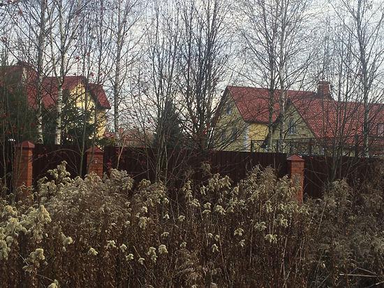 Кража у Хазанова: дом уже обворовывали, и артист хотел его продать