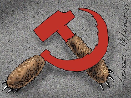 Коммунисты пытаются поймать «Единую Россию» за устав