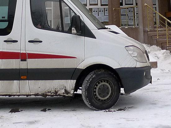 Водитель автобуса, под колесами которого в Звенигороде погибла молодая мать, был трезв